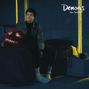 Alec Benjamin Demons
