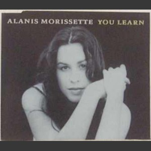 Alanis Morissette You Learn