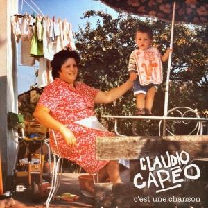 Claudio Capéo C'est une chanson