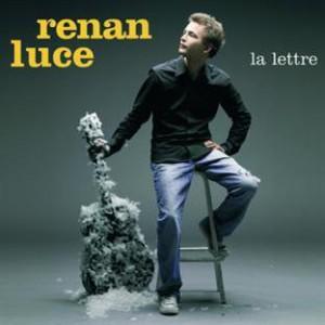Renan Luce La lettre
