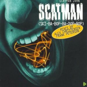 John Scatman Scatman