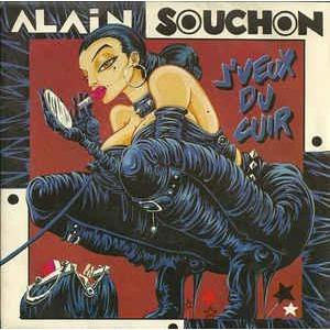 Alain Souchon J'veux du cuir
