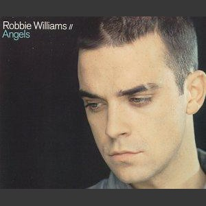 Robbie Williams Angel