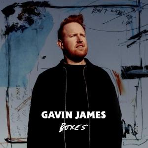 Gavin James Boxes