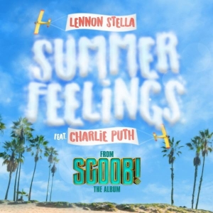 Lennon Stella ft. Charlie Puth Summer Feelings