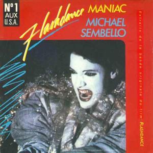 Michael Sembello Maniac