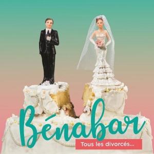 Bénabar Tous les divorcés