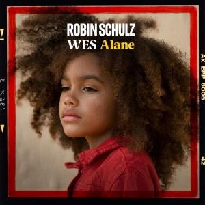 Robin Schulz ft. WES Alane