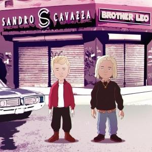Sandro Cavazza Sad Child