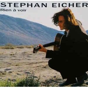 Stephan Eicher rien a voir