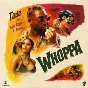 Tinie ft. Sofia Reyes & Farina Whoppa