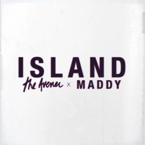 The Avener x Maddy Island