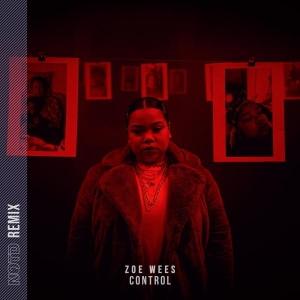 Zoe Wees, NOTD Control (NOTD Remix)