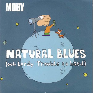 Moby Natural Blues