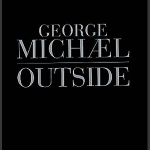 George Michael Outside