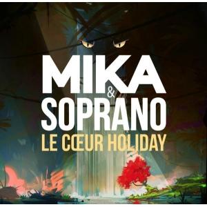 Mika & Soprano Le Coeur Holiday