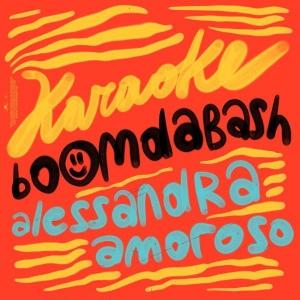 BOOMDABASH ft. Alessandra Amoroso KARAOKE