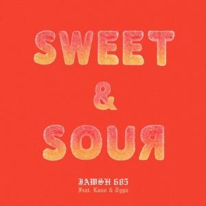 Jawsh 685 ft. Lauv & Tyga Sweet & Sour