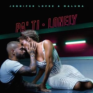 Jennifer Lopez & Maluma Pa Ti