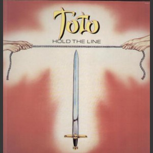 Toto Hold the Line