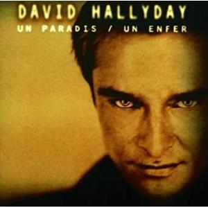 David Hallyday Tu ne m'as pas laissé le temps