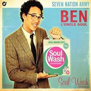 Ben L'oncle Soul Seven Nation Army