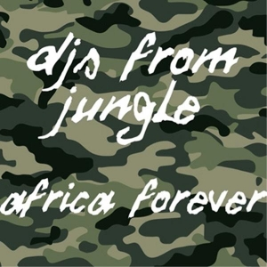DJs from jungle Africa Forever