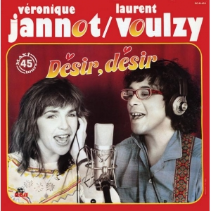 Laurent Voulzy et Véronique Jannot Désir désir