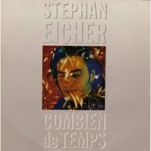 Stephan Eicher combien de temps