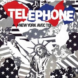 Téléphone New York avec toi