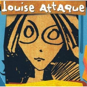 Louise Attaque Léa