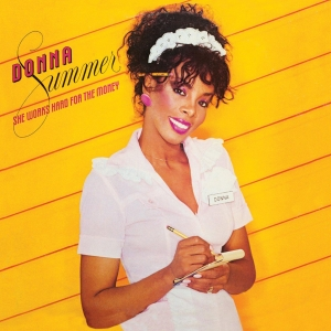 Donna Summer She Works Hard For The Money