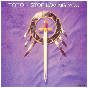 Toto Stop Loving You