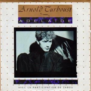 Arnold Turboust Adelaide