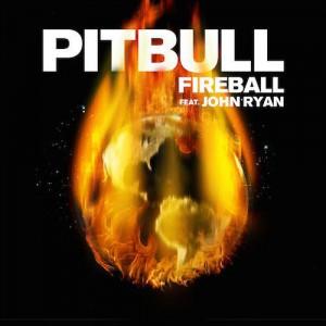 Pitbull Fireball (feat. John Ryan)