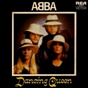 ABBA Dancing Queen