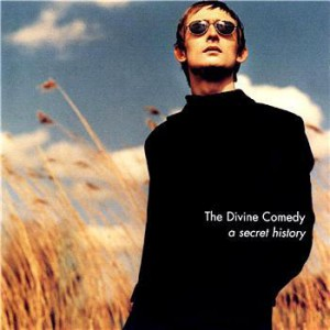 The Divine Comedy Tonight We Fly