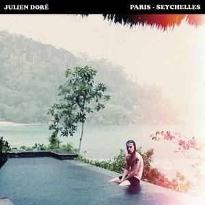 Julien Doré Paris-Seychelles