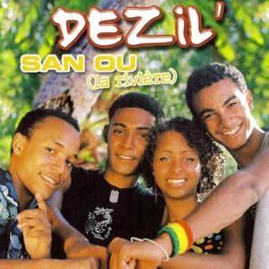 Dezil' San Ou (La Riviere)