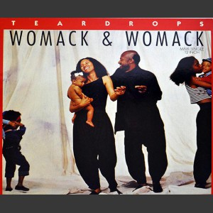 Womack & Womack Teardrops