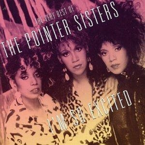 The Pointer Sisters I'm So Excited