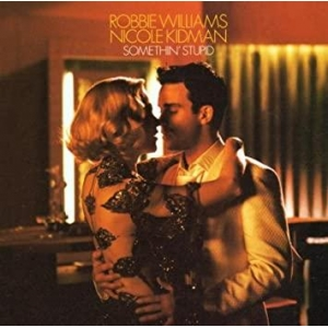 Robbie Williams & Nicole Kidman Somethin' Stupid