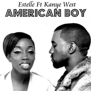 Estelle ft. Kanye West American Boy