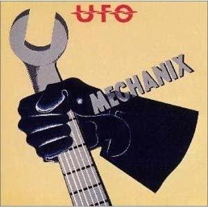 UFO The Writer