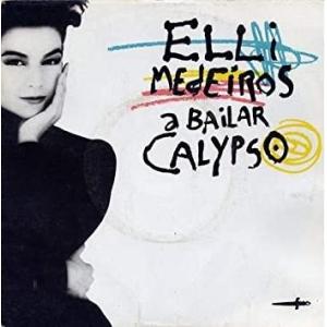 Elli Medeiros A bailar calypso