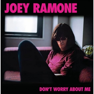 Joey Ramone What A Wonderful World