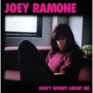Joey Ramone What A Wonderful World
