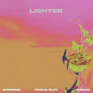 Shenseea Lighter