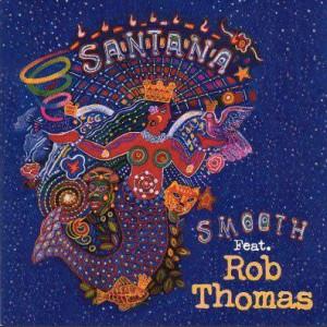 Santana Smooth (feat.Rob Thomas)