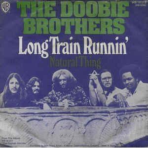The Doobie Brothers Long Train Runnin'